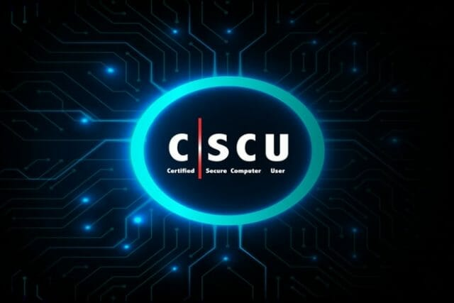 Certified Secure Computer User Certification